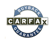 Carfax Buyback Guarantee